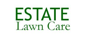 Estate Lawn Care Services