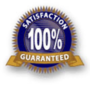 Lawn owner satisfaction is guaranteed